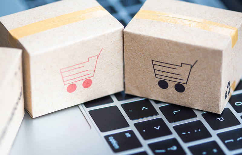 Top 70 E-commerce companies in India
