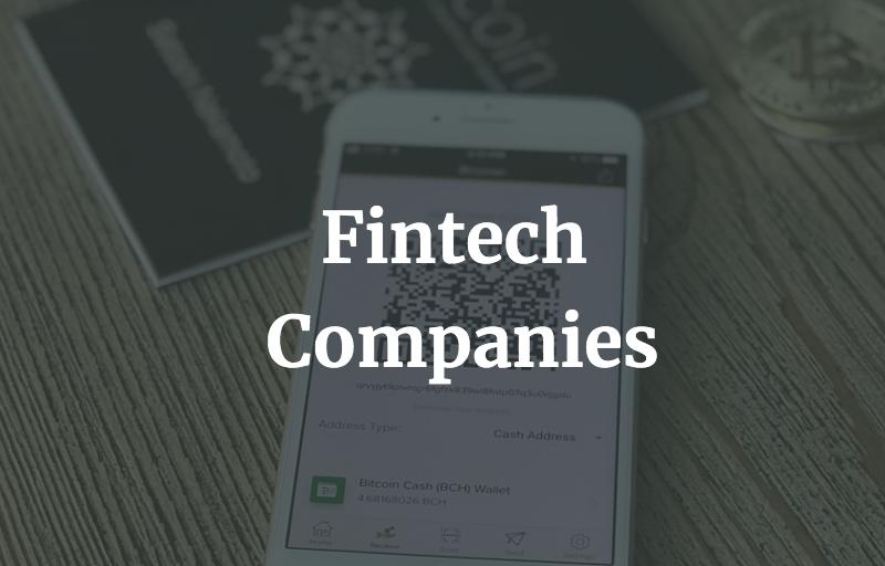 Top 50 Fintech (Financial Technology) companies in India.