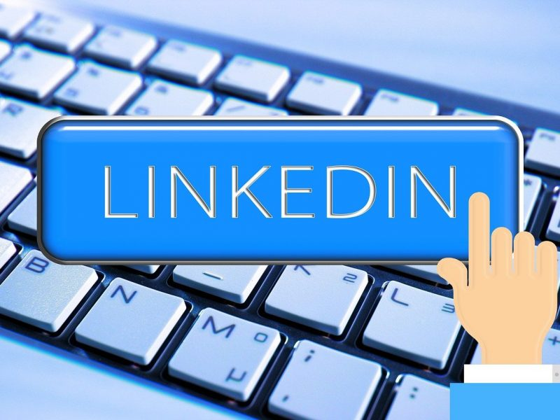Linkedin: Tips for advanced business