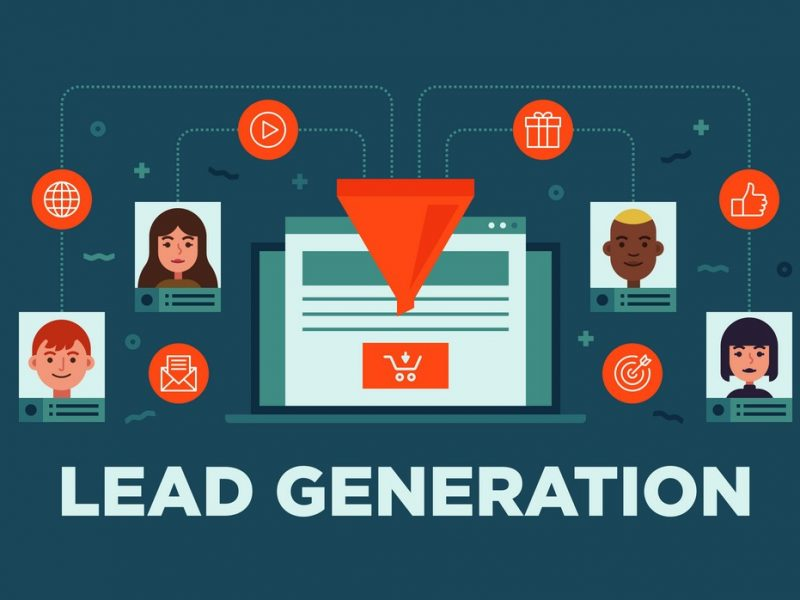 The Top 5 Essential Elements Of A Successful Lead Generation Strategy